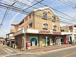 福岡県福岡市南区西長住2丁目の賃貸マンションの外観