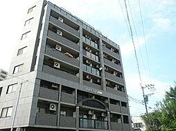 パンルネックスクリスタル箱崎[3階]の外観