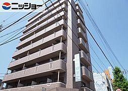 現代ハウス金山[5階]の外観