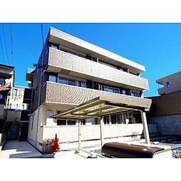 JR東海道本線 静岡駅 徒歩23分の賃貸アパート