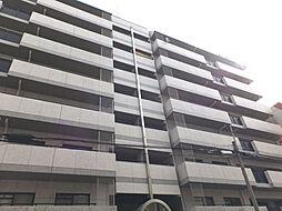 ラフィーネ四ツ橋[5階]の外観