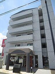 タウンコート志免[3階]の外観