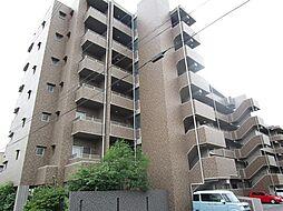 サーパス昭和町駅西[1階]の外観