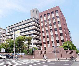 京都府京都市右京区太秦松本町の賃貸アパートの外観
