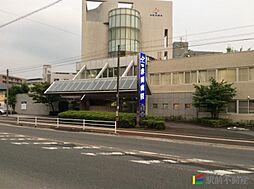 福岡県宗像市石丸2丁目の賃貸アパートの外観