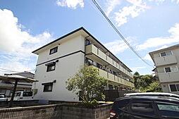 ハイドゥ伴II[2階]の外観
