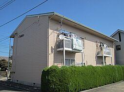 紫雲荘I[102号室]の外観