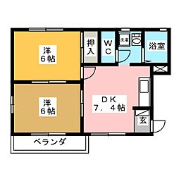 清洲駅 3.9万円