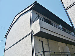 ASTY 妙法寺 A棟[2階]の外観