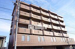 ミリオネア[5階]の外観