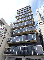 GARE NAMBA[5階]の外観