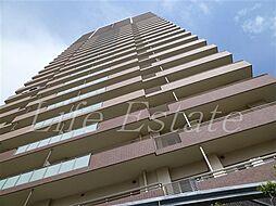 カスタリアタワー長堀橋[12階]の外観