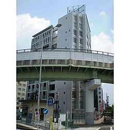 リエス東別院[5階]の外観
