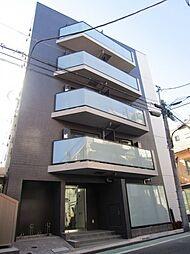東京メトロ東西線 神楽坂駅 徒歩6分の賃貸マンション