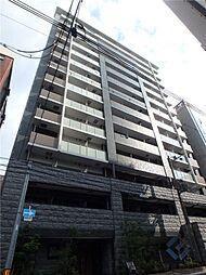 プレサンス京町堀ノース[7階]の外観