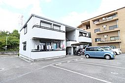 大阪府吹田市竹谷町の賃貸マンションの外観