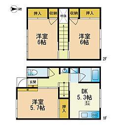 紫駅 4.3万円