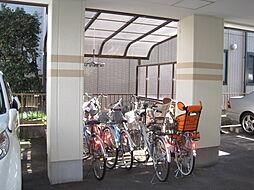 エスポワール名城[4階]の外観