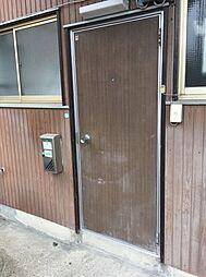第3津山荘[103号室]の外観
