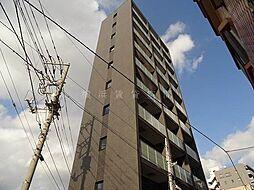 レア横濱コアフォート[8階]の外観