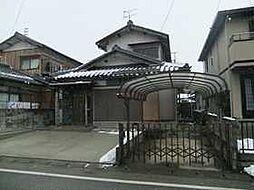 [一戸建] 滋賀県彦根市大藪町 の賃貸【/】の外観