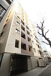 アルス横浜ベイアドレス[10階]の外観