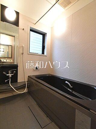 浴室 【立川市...