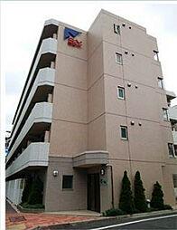 スカイコート練馬桜台[4階]の外観