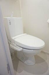 リブリ・ひゅーきのリブリ・ひゅーきのトイレ