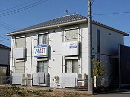マストライフ百合ヶ丘II−A棟[2階]の外観