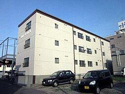 東札幌駅 3.5万円
