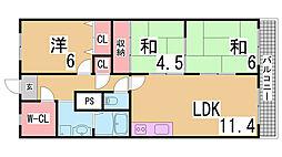 塩屋駅 6.8万円