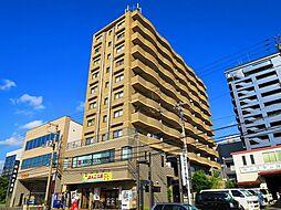 HACHIBUSE東大阪(ハチブセ東大阪)[5階]の外観