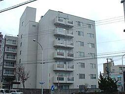 札幌市中央区南六条西26丁目