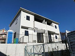 セレーノ岩崎台[1階]の外観