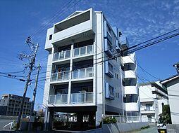 コーポ嶋[2階]の外観