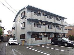 バートハイム伊藤II[302号室]の外観