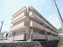 長楽寺マンションI号館[305号室]の外観