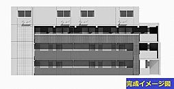 クレメントハウス[0403号室]の外観