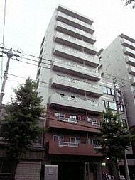エステラ南3条館B[7階]の外観