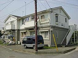 [テラスハウス] 神奈川県平塚市片岡 の賃貸【/】の外観