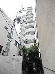 ドルチェヴィータ四条大宮[803号室号室]の外観