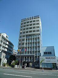 LE GRAND BLEU QUATRE(グランブルーキャトル)[3階]の外観