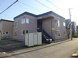 ダイヤハイツ錦町13[102号室]の外観