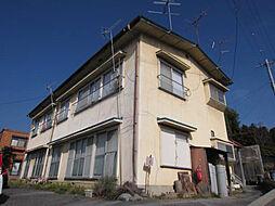 南井アパート[1階]の外観