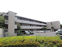 千葉県佐倉市西志津1丁目の賃貸マンションの外観