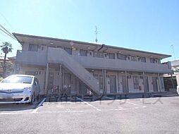 グランツ山田(NO.603)[2階]の外観
