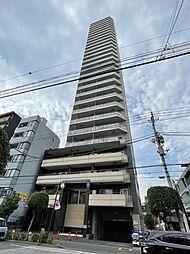 都営大江戸線 牛込柳町駅 徒歩4分の賃貸マンション