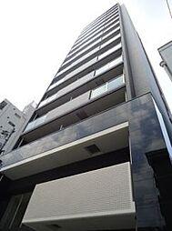 エスリード阿波座レジデンス[3階]の外観