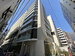 都営新宿線 岩本町駅 徒歩6分の賃貸マンション